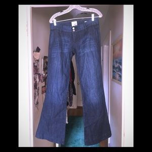 """Never Worn! Dylan George """"cinnamon"""" Style Jeans"""